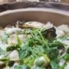 赤穂【くいどうらく】で牡蠣(かき)を堪能♪料理写真で楽しんで下さい※メニュー表も有り!