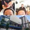昨日は1日大阪を歩き回り、色んな方と会ってきました♪