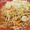 神戸三宮の【みそ吟】の味噌ラーメンを食しました!