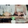 本日結婚式出席のためお休みを頂きます。