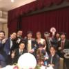 後輩の結婚式におよばれさせて頂きました!in長崎ルークプラザホテル