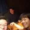 ホットペッパーの西尾さんとユメカナさんと忘年会in【和ぁい】