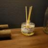 最近のgreenの香りは【レモングラス&バーベナ】