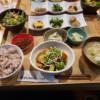 外食すればするほど健康になれそうな神戸磯上【いろはな かふぇ食堂】にいってきました!