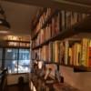 神戸大丸北側にある【書庫バー】にいってきました