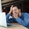 【リスクが沢山】睡眠不足が及ぼす体への影響