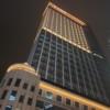 4/26開業のエキゾ神戸三宮阪急ビルが着々と出来てきてます